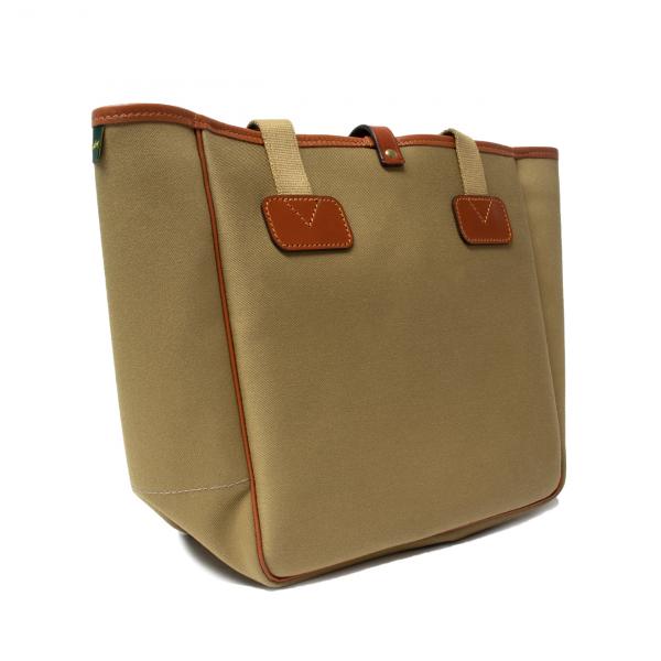 Brady Extra Small Carryall Bag Khaki / Khaki