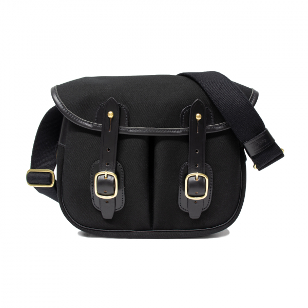 Brady Norfolk Bag Black / Black