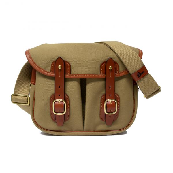 Brady Norfolk Bag Khaki / Khaki