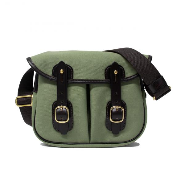 Brady Norfolk Bag Light Olive