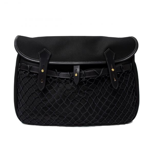 Brady Sandringham Bag Black / Black