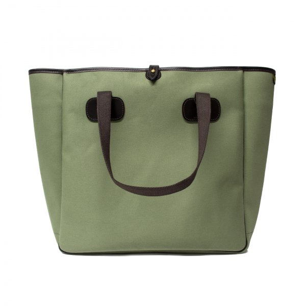Brady Small Carryall Bag Light Olive