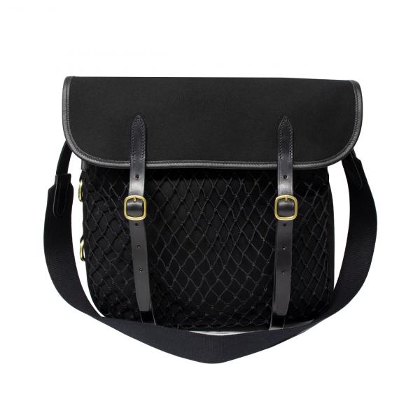 Brady Wye Bag Black / Black