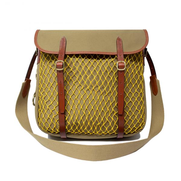 Brady Wye Bag Khaki / Khaki