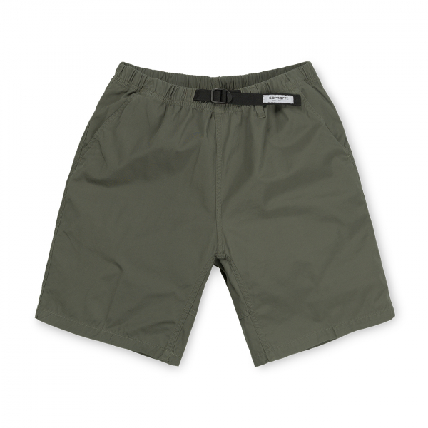 Carhartt Clover Short Dollar Green Rinsed