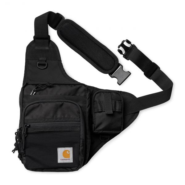 Carhartt Delta Shoulder Bag Black