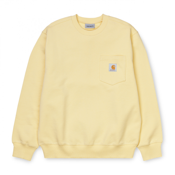 Carhartt pocket Sweat Fresco