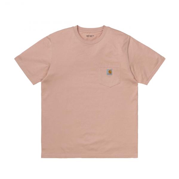 Carhartt Pocket T-Shirt Powdery