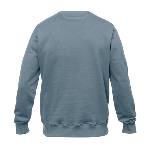Fjallraven Greenland Sweatshirt Clay Blue