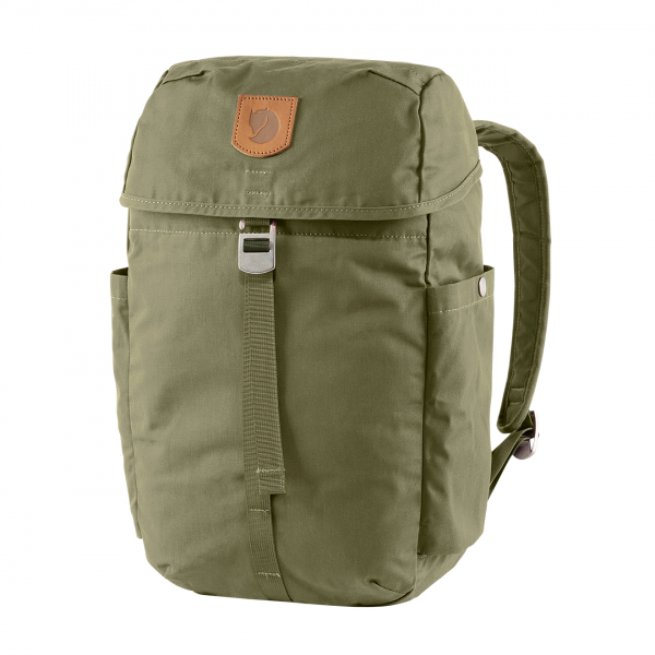 Fjallraven Greenland Top Small Backpack Green