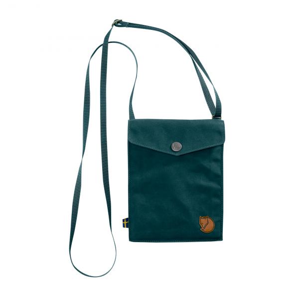 Fjallraven Pocket Bag Glacier Green