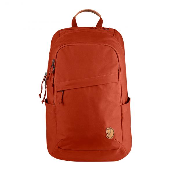 Fjallraven Raven 20L Backpack Cabin Red