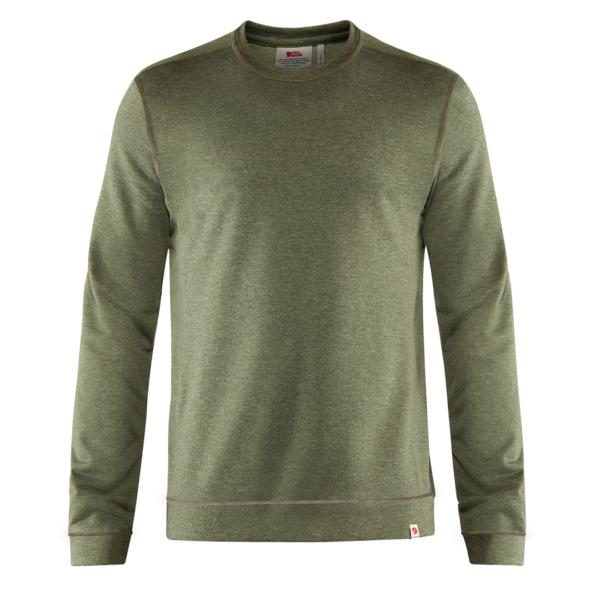 Fjallraven High Coast Lite Sweater Green