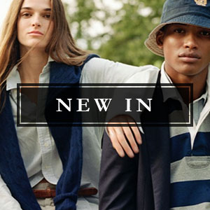 New In Designer Clothing At The Sporting Lodge