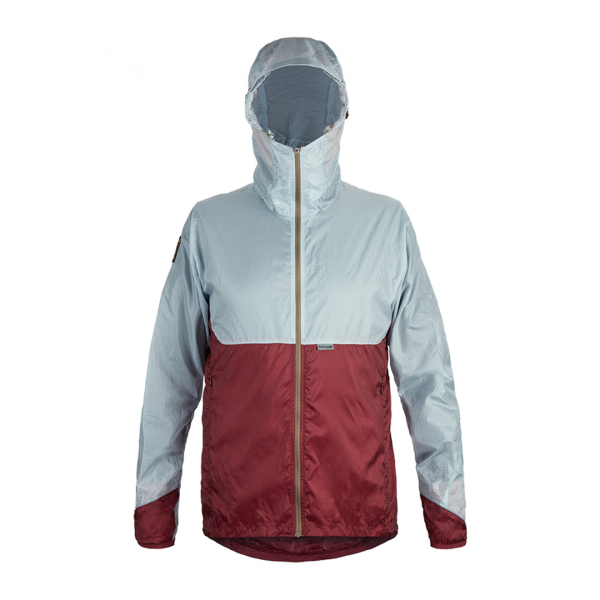 New Paramo Cascada Jacket Embossed Moss