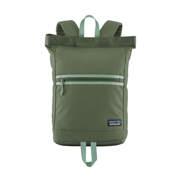 Patagonia Arbor Market Backpack 15L Camp Green