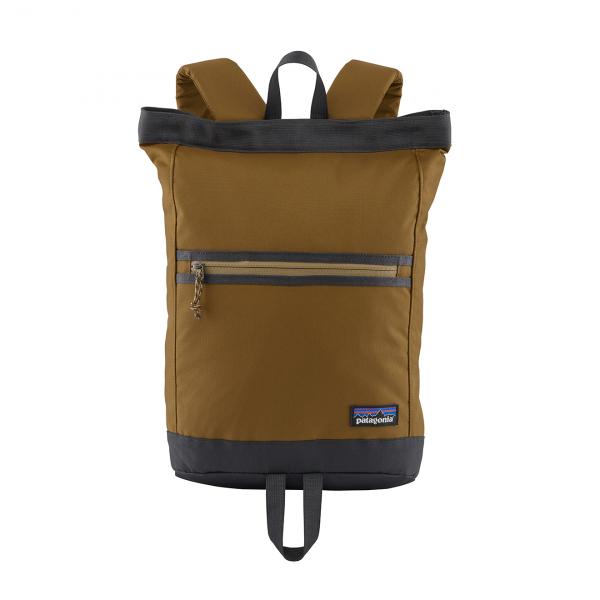 Patagonia Arbor Market Backpack 15L Coriander Brown