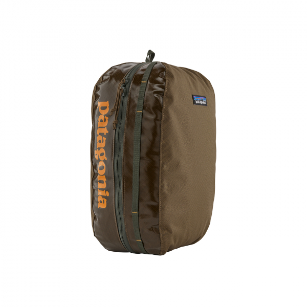 Patagonia Black Hole Cube Large Coriander Brown