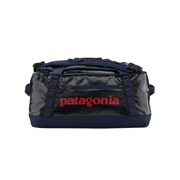 Patagonia Black Hole Duffel Bag 40L Classic Navy