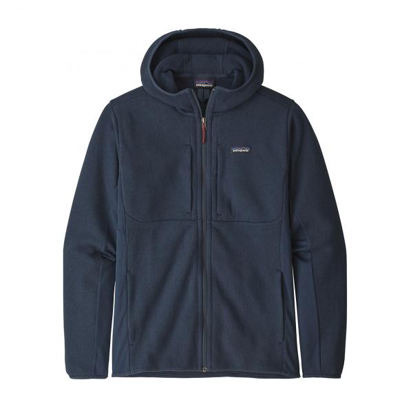Patagonia Lightweight Better Sweater Fleece Hoody New Navy