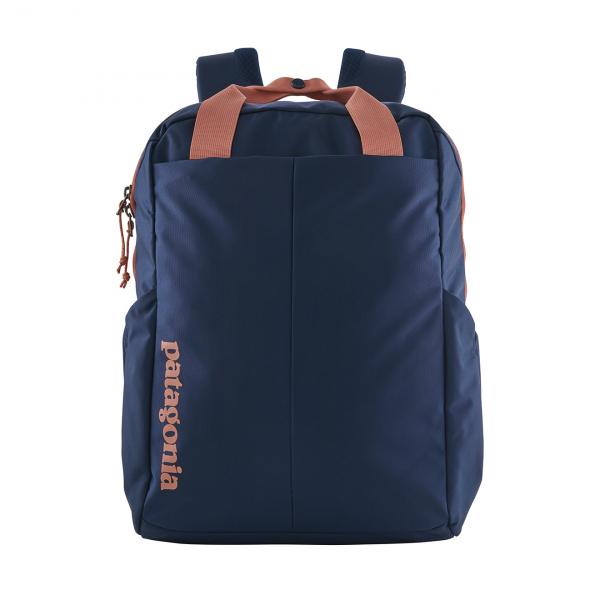 Patagonia Womens Tamango Backpack 20L Classic Navy w/Mellow Melon