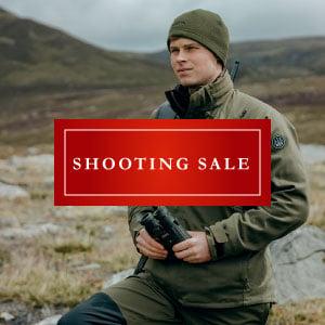 Shooting Sale