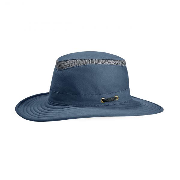 Tilley The Hiker Hat Mid Blue