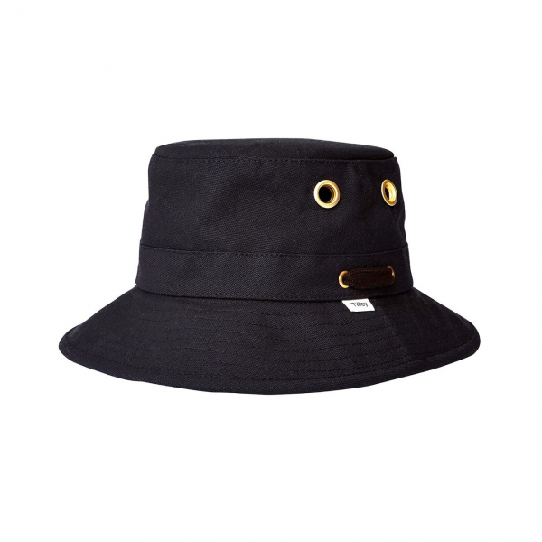 Tilley The Iconic Hat Black