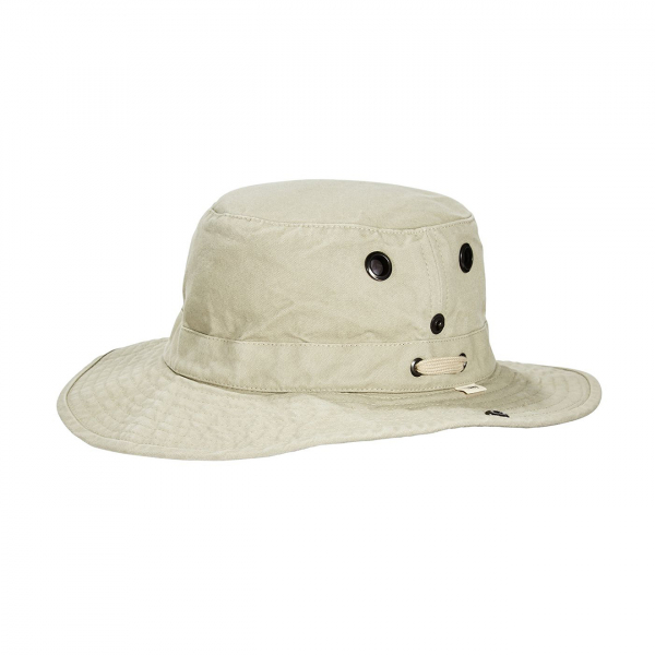 Tilley The Wanderer Hat Khaki