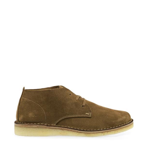 Astorflex Ettoflex Boots Cuoio