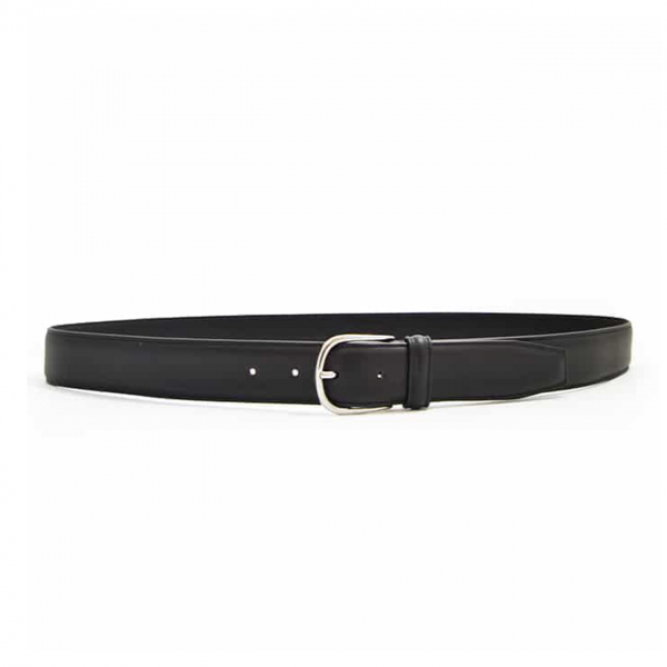Andersons A0890 Leather Belt Black