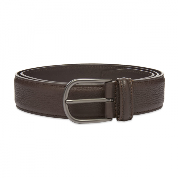 Andersons A0890 Leather Belt Brown