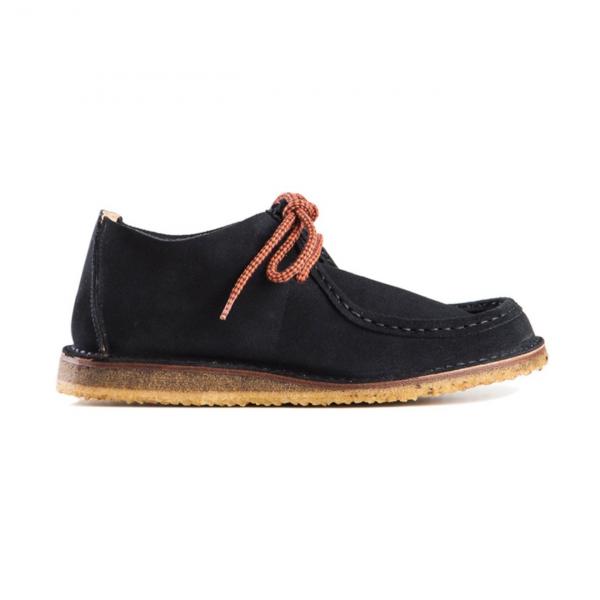 Astorflex Beenflex Shoes Dark Navy