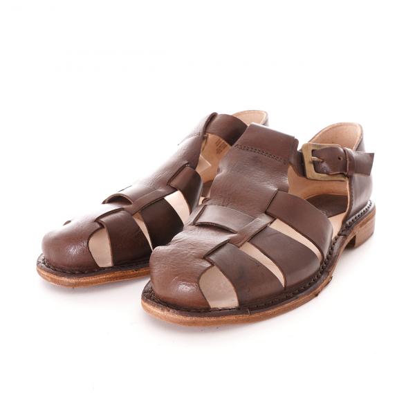 Astorflex Monkflex Sandals Caffe