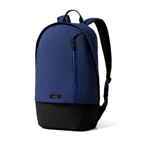 Bellroy Campus Backpack Ink Blue