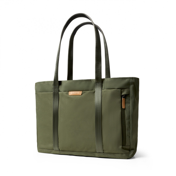 Bellroy Classic Tote Olive