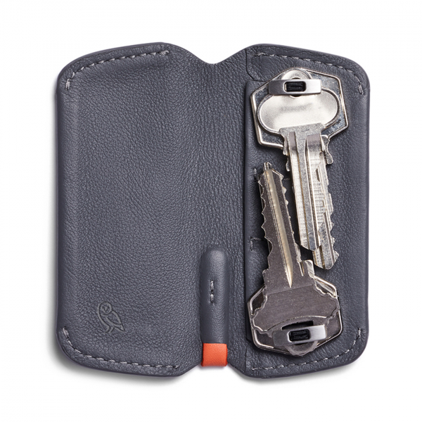 Bellroy Key Cover Plus 2nd Edition Graphite