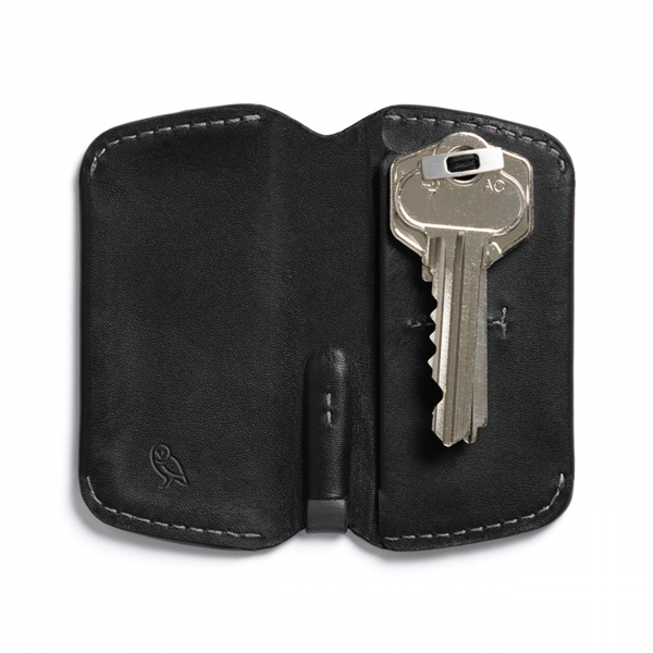 Bellroy Key Cover 2nd Edition Black
