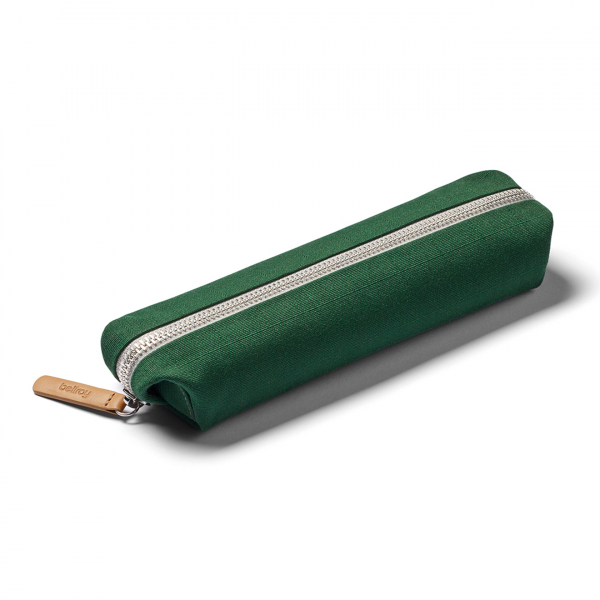 Bellroy Pencil Case Forest