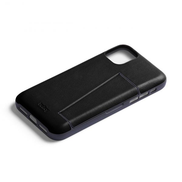 Bellroy Phone Case 3 Card iPhone 11 Black