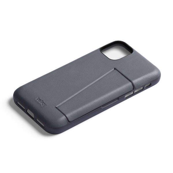 Bellroy Phone Case 3 Card iPhone 11 Graphite