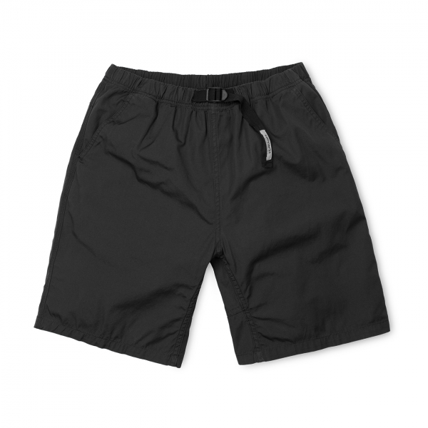 Carhartt Clover Short Black Rinsed