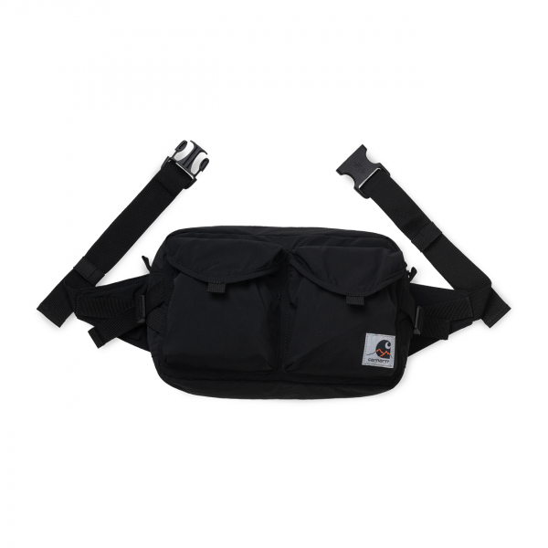 Carhartt Hip Bag Black