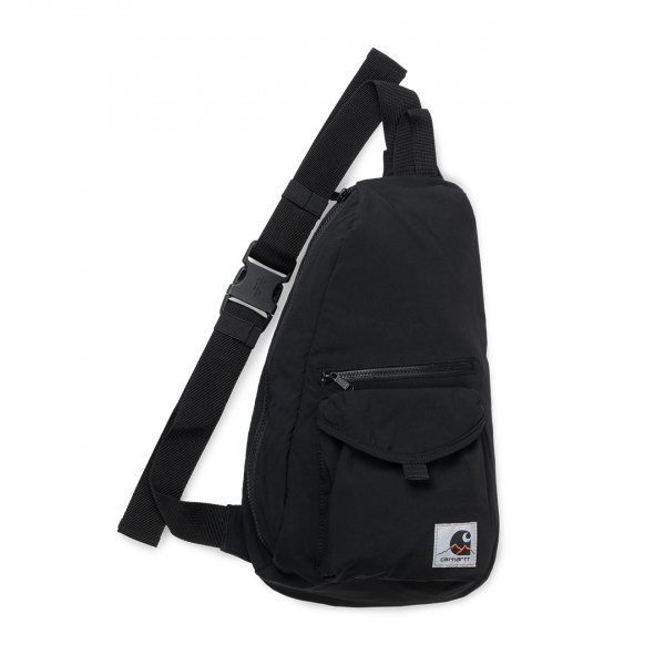 Carhartt Hayes Sling Bag Black