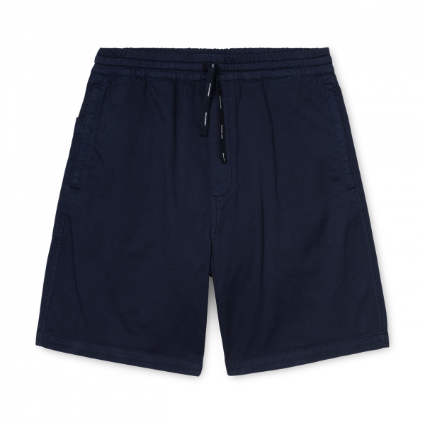 Carhartt Lawton Short Dark Navy