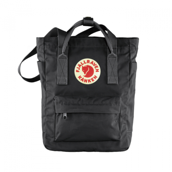 Fjallraven Kanken Totepack Mini Black