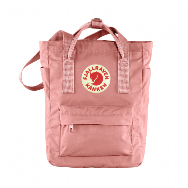 Fjallraven Kanken Totepack Mini Pink