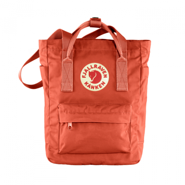 Fjallraven Kanken Totepack Mini Rowan Red