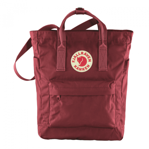 Fjallraven Kanken Totepack Ox Red