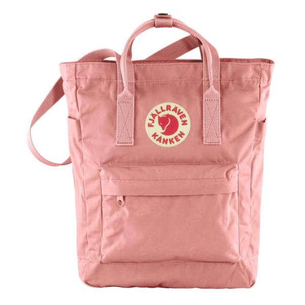 Fjallraven Kanken Totepack Pink